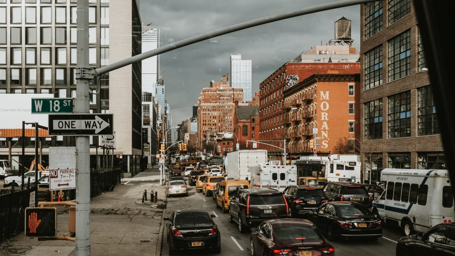 Let New York be the start of a congestion-pricing revolution